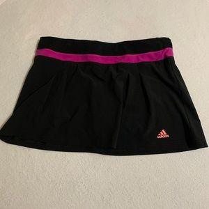NEW Adidas Tennis Skirt
